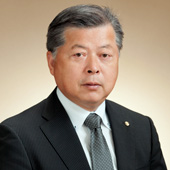 S.A.A委員長 伊藤 重幸