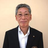 親睦活動委員会委員長 小野塚昇一