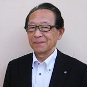 職業分類・会員選考委員会委員長 川島  忠