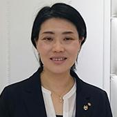 米山記念奨学会委員会委員長 星貴子