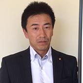 幹事 伊庭 正寿