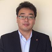 会員増強委員会委員長 加藤 英夫
