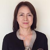 会員増強委員会委員長 土屋 久美子