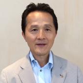 会長 横田 三郎